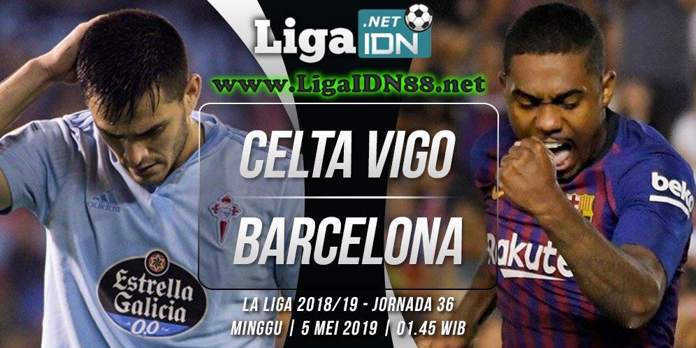Sang Juara La-Liga Barcelona