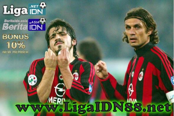 Untuk Milan Maldini Rela