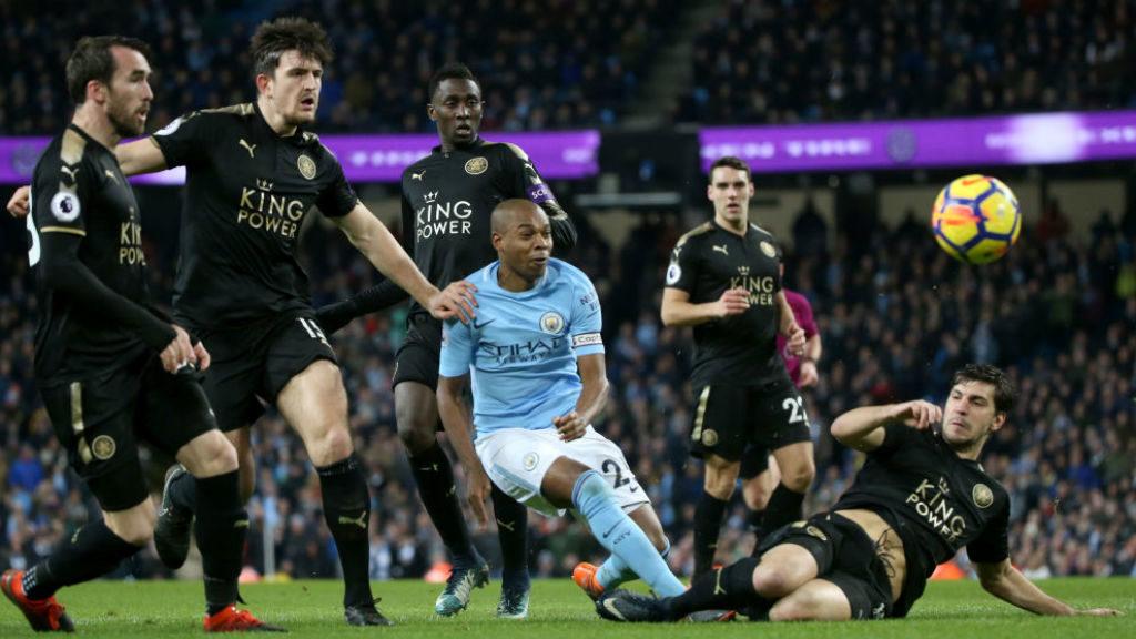 Manchester City Akan Bertemu
