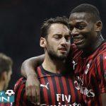 Hasil Pertandingan AC Milan vs Lecce 21/10/2019
