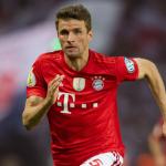 Thomas Muller Batal Ke Premier League,Setelah Perpanjang Kontrak Bersama Bayern Munchen