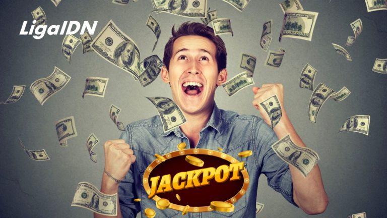 Bukti Jackpot Baccarat