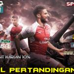 Jadwal Parlay Bola Malam Ini Tanggal 13 – 14 Desember 2019