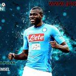 Manchester City Bidik Kalidou Koulibaly