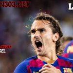 Antoine Griezmann Gabung Barcelona Bukan untuk Juara Liga Champions