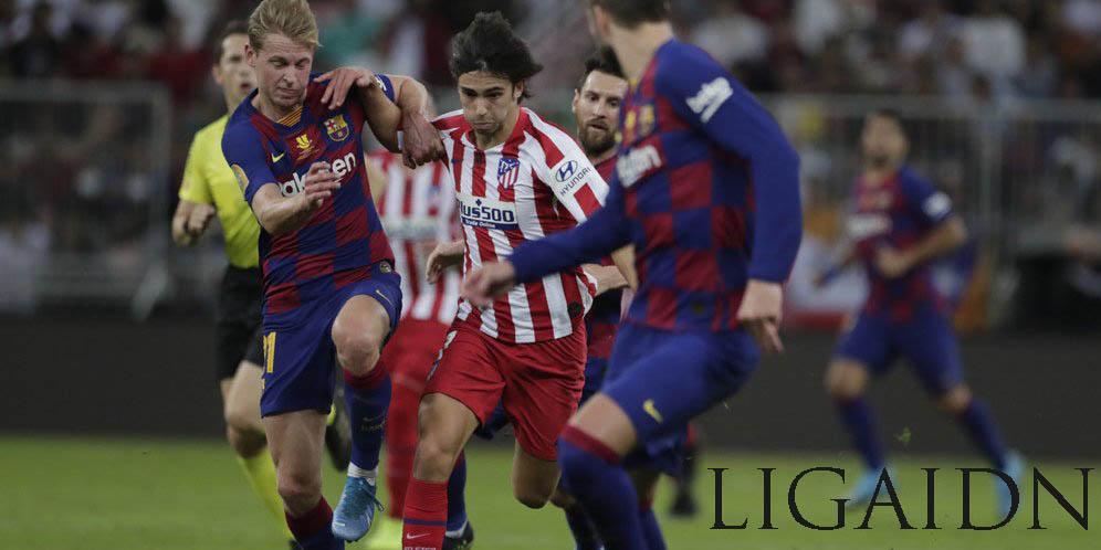 Lionel Messi dan Jordi Alba Ribut Dengan Pemain Barcelona