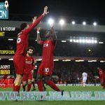 Hasil Liverpool Vs West Ham : The Reds Menang Tipis 3-2