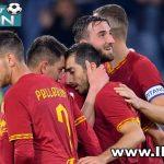 Hasil Pertandingan AS Roma vs Lecce Berakhir Dengan Skor 4 – 0