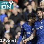 Lampard Mengambil Resiko Untuk Mengalahkan Tottenham Dengan 3 Bek