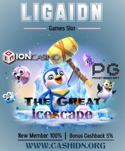 Bukti Kemenangan Di Game Slot Ion Casino LigaIDN