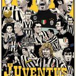 Terdegradasi ke Serie B,Inilah Pemain Yang Setia Bertahan Di Juventus