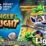 Bukti Jackpot Game Slot Jungle Delight Di Situs Terbaik LigaIDN